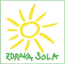 zdrava šola logo